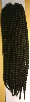 Havana mambo twist braid No.4