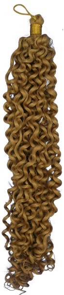 deep water crochet braids blond